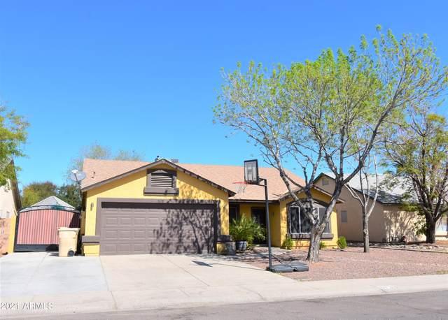 8738 W Ocotillo Road, Glendale, AZ 85305 (MLS #6203662) :: The Garcia Group