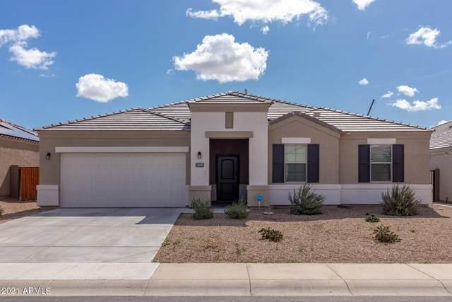 30203 W Fairmount Avenue, Buckeye, AZ 85396 (MLS #6203687) :: The Garcia Group