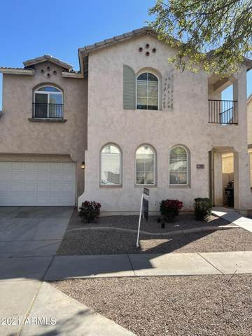 111 N 65th Drive, Phoenix, AZ 85043 (MLS #6203697) :: The Garcia Group