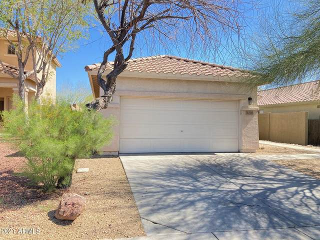 40335 N National Trail, Anthem, AZ 85086 (MLS #6203714) :: CANAM Realty Group