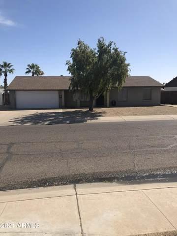 12015 N 35TH Street, Phoenix, AZ 85028 (MLS #6203718) :: The Garcia Group