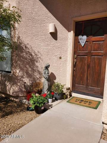 14218 N Saguaro Boulevard A, Fountain Hills, AZ 85268 (MLS #6203726) :: Devor Real Estate Associates
