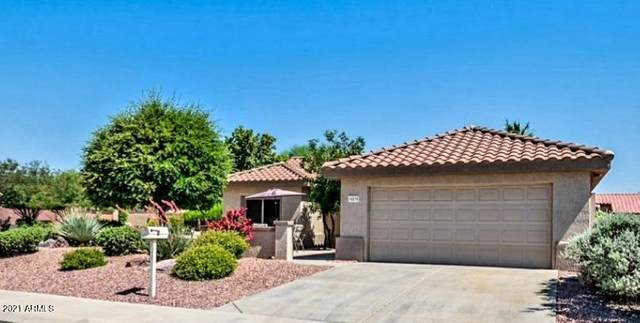 16536 W Rock Springs Lane, Surprise, AZ 85374 (MLS #6203749) :: The Dobbins Team