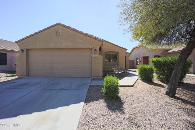 3625 W Saint Charles Avenue, Phoenix, AZ 85041 (MLS #6203765) :: Zolin Group