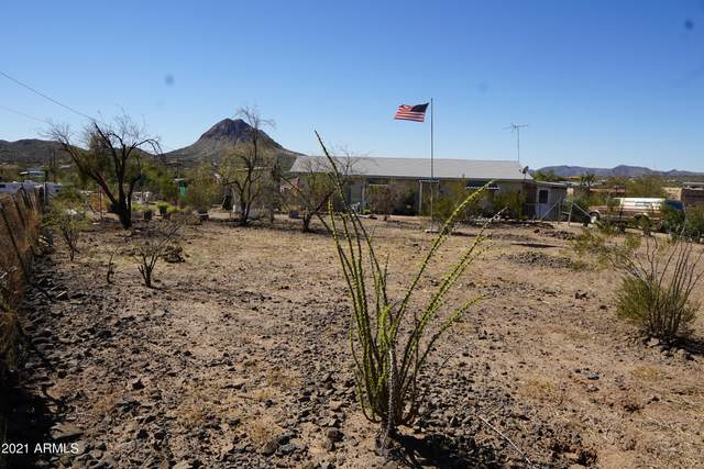 2415 W Mingus Road, New River, AZ 85087 (MLS #6203772) :: The Property Partners at eXp Realty