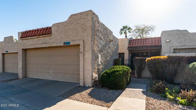 16640 N 29TH Drive, Phoenix, AZ 85053 (MLS #6203785) :: Zolin Group