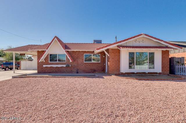 4101 W Maryland Avenue, Phoenix, AZ 85019 (MLS #6203796) :: Zolin Group