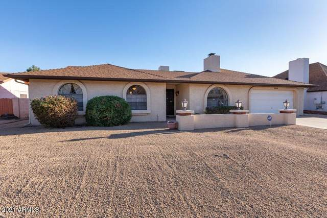 6315 W Mescal Street, Glendale, AZ 85304 (MLS #6203825) :: TIBBS Realty