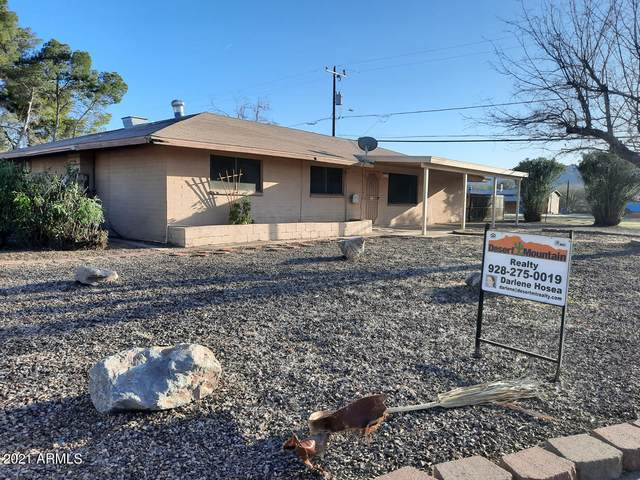 355 W Hartford Road, Kearny, AZ 85137 (MLS #6203840) :: John Hogen | Realty ONE Group