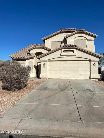 34841 N Karan Swiss Circle, San Tan Valley, AZ 85143 (MLS #6203845) :: The Carin Nguyen Team