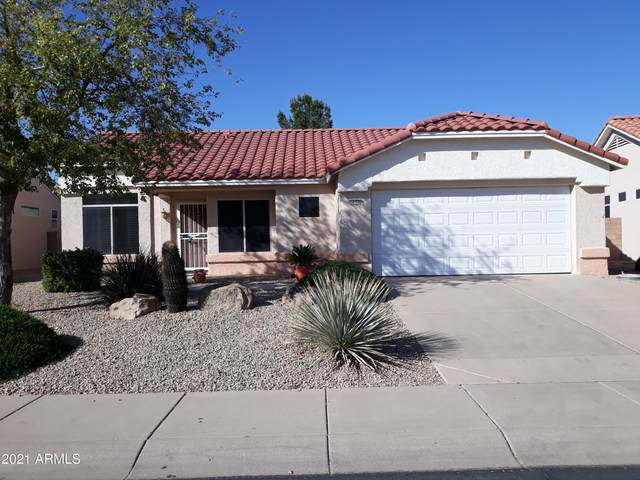 14750 W Colt Lane, Sun City West, AZ 85375 (MLS #6203868) :: Dijkstra & Co.