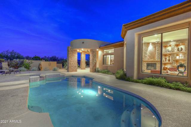 7047 E Pinyon Village Circle, Gold Canyon, AZ 85118 (MLS #6203872) :: Selling AZ Homes Team