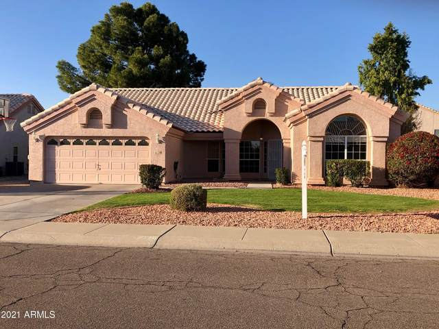 4130 W Charlotte Drive, Glendale, AZ 85310 (MLS #6203884) :: Openshaw Real Estate Group in partnership with The Jesse Herfel Real Estate Group