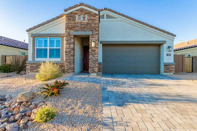 2326 E Lieber Place, Phoenix, AZ 85024 (MLS #6203888) :: Executive Realty Advisors