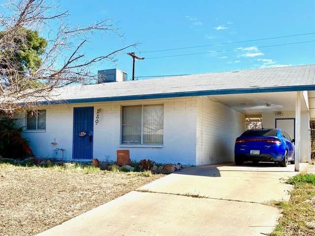 442 W Ivanhoe Road, Kearny, AZ 85137 (MLS #6203892) :: Yost Realty Group at RE/MAX Casa Grande