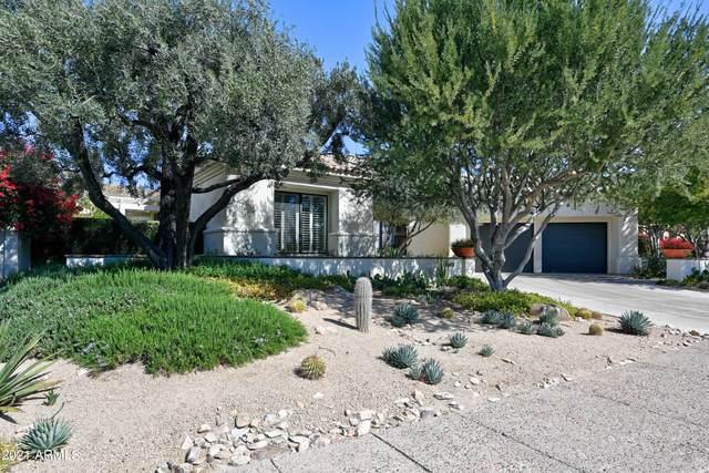 11672 E Terra Drive, Scottsdale, AZ 85259 (MLS #6203904) :: The Laughton Team