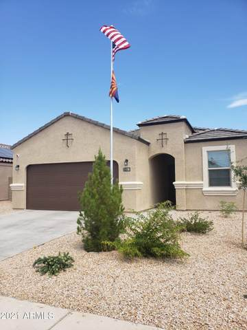 1130 E Viola Court, Casa Grande, AZ 85122 (MLS #6203914) :: Yost Realty Group at RE/MAX Casa Grande