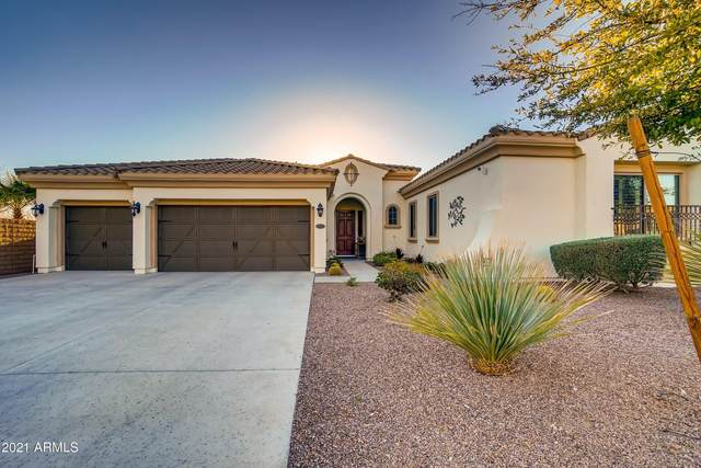 30208 N 52ND Place, Cave Creek, AZ 85331 (MLS #6203918) :: Executive Realty Advisors