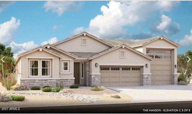 21136 E Cattle Drive, Queen Creek, AZ 85142 (MLS #6203920) :: Executive Realty Advisors