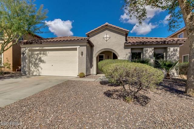 25568 W Nancy Lane, Buckeye, AZ 85326 (MLS #6203924) :: Yost Realty Group at RE/MAX Casa Grande