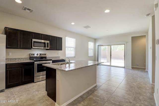 9716 E Hay Loft Drive, Florence, AZ 85132 (MLS #6203937) :: CANAM Realty Group