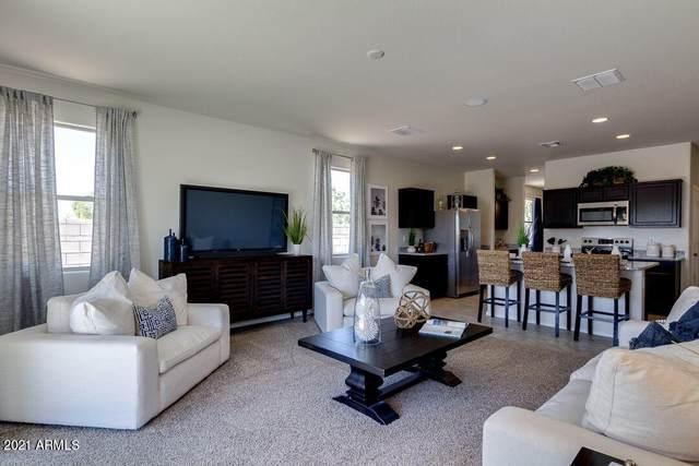 24676 N Alfalfa Drive, Florence, AZ 85132 (MLS #6203941) :: CANAM Realty Group