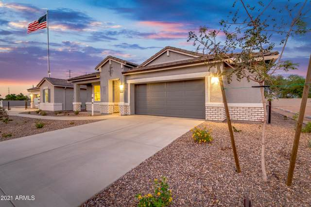24714 N Alfalfa Drive, Florence, AZ 85132 (MLS #6203943) :: CANAM Realty Group