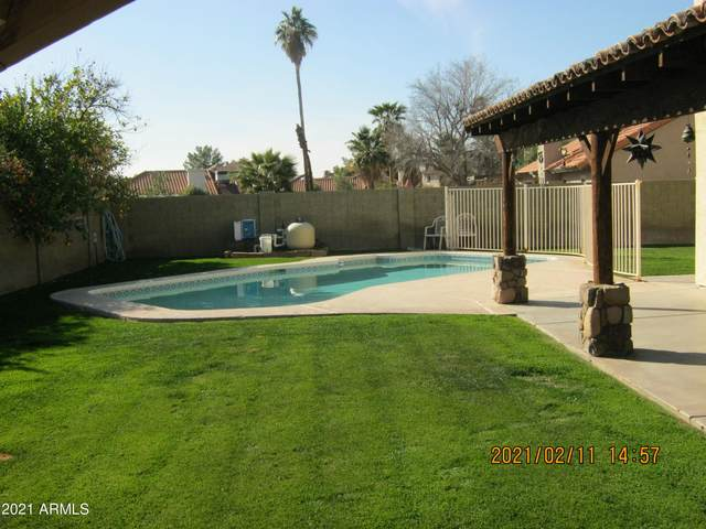 5307 W Cheryl Drive, Glendale, AZ 85302 (#6203965) :: The Josh Berkley Team