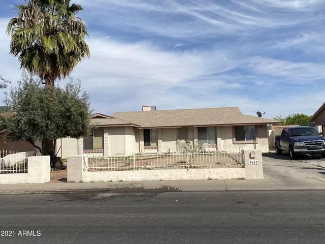 3607 N 72nd Drive, Phoenix, AZ 85033 (#6203976) :: The Josh Berkley Team
