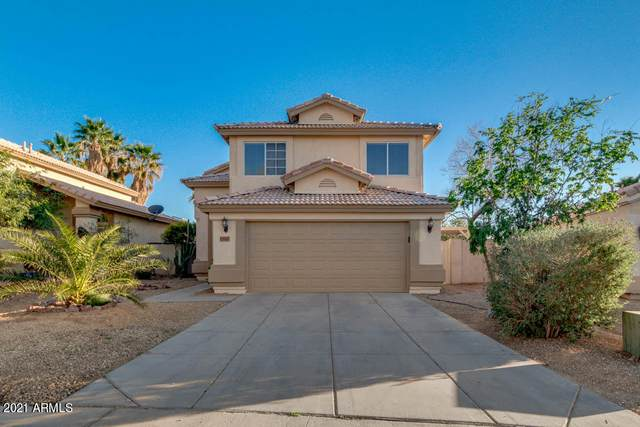 15641 W Magnolia Street, Goodyear, AZ 85338 (MLS #6203978) :: CANAM Realty Group