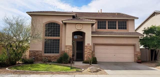 Phoenix, AZ 85050 :: Walters Realty Group