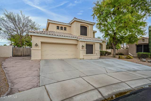 1752 W Lark Drive, Chandler, AZ 85286 (MLS #6203995) :: Yost Realty Group at RE/MAX Casa Grande