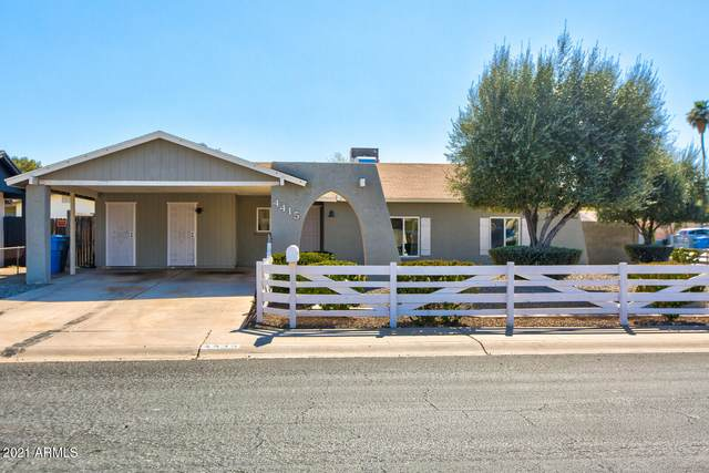 4415 E Wayland Road, Phoenix, AZ 85040 (MLS #6204035) :: Openshaw Real Estate Group in partnership with The Jesse Herfel Real Estate Group
