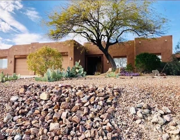 15232 N Skylark Circle, Fountain Hills, AZ 85268 (MLS #6204036) :: Kepple Real Estate Group