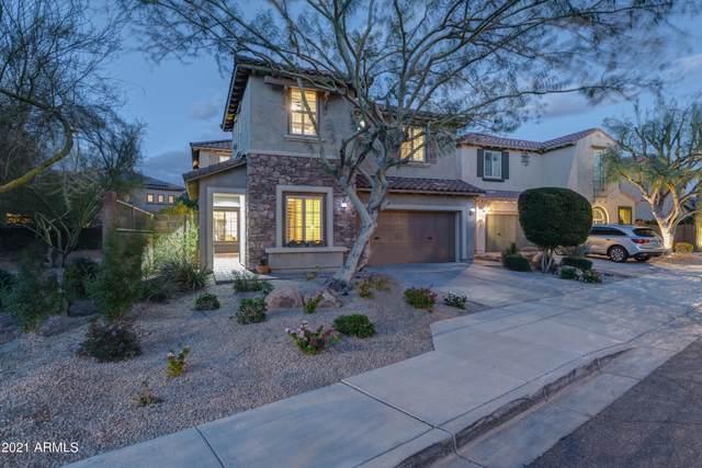 3906 E Waller Lane, Phoenix, AZ 85050 (MLS #6204037) :: Long Realty West Valley