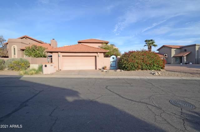 1875 E State Avenue, Phoenix, AZ 85020 (MLS #6204054) :: Executive Realty Advisors