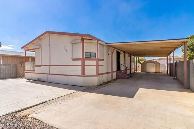 5706 N Azalia Street, Casa Grande, AZ 85122 (MLS #6204084) :: Kepple Real Estate Group