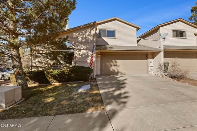3125 N Kyle Loop, Flagstaff, AZ 86004 (MLS #6204090) :: CANAM Realty Group