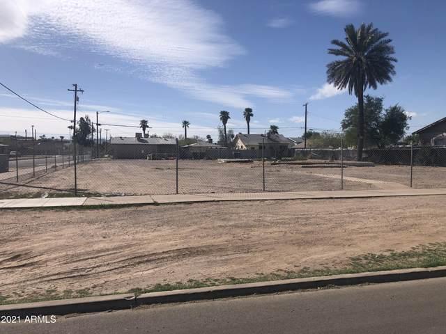 2001 W Adams Street, Phoenix, AZ 85009 (MLS #6204098) :: The Riddle Group