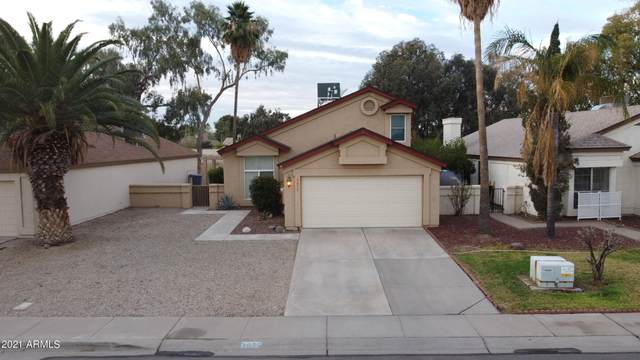 3875 W Denver Street, Chandler, AZ 85226 (MLS #6204103) :: Executive Realty Advisors