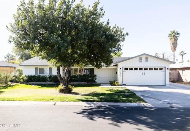 4607 E Lewis Avenue, Phoenix, AZ 85008 (MLS #6204104) :: CANAM Realty Group