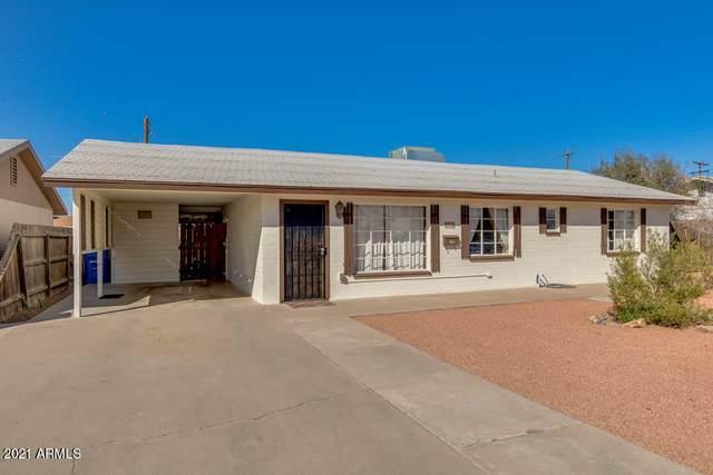 3336 E Palm Lane, Phoenix, AZ 85008 (MLS #6204107) :: CANAM Realty Group