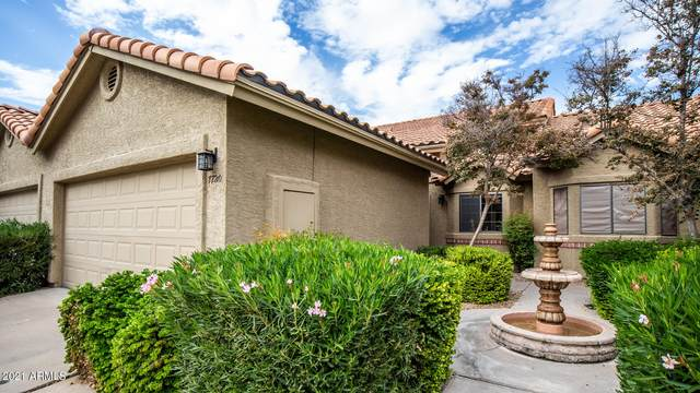 7720 E Pepper Tree Lane, Scottsdale, AZ 85250 (MLS #6204117) :: Long Realty West Valley