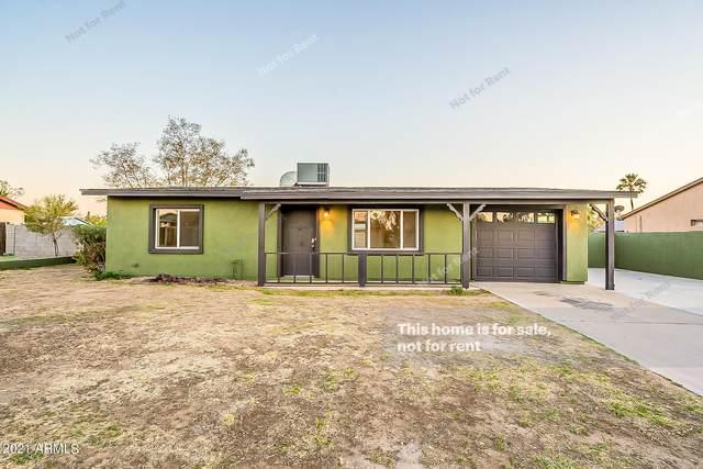 2315 W Villa Rita Drive, Phoenix, AZ 85023 (MLS #6204137) :: CANAM Realty Group