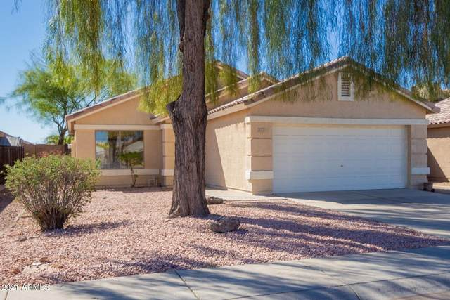 8555 W Mission Lane, Peoria, AZ 85345 (MLS #6204185) :: CANAM Realty Group