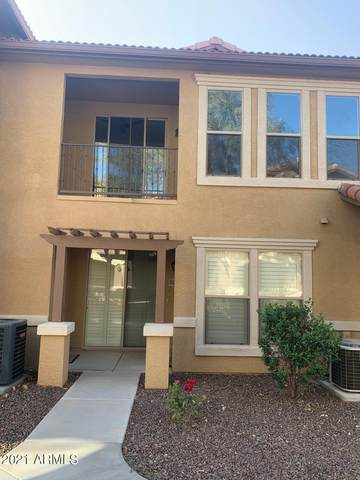 14250 W Wigwam Boulevard #222, Litchfield Park, AZ 85340 (MLS #6204197) :: Long Realty West Valley