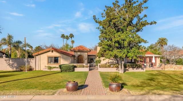 5640 N 3RD Avenue, Phoenix, AZ 85013 (MLS #6204209) :: Yost Realty Group at RE/MAX Casa Grande
