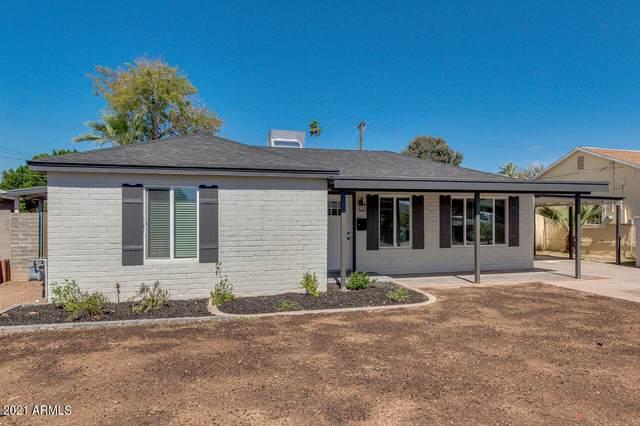 552 W 1ST Street, Mesa, AZ 85201 (MLS #6204250) :: Executive Realty Advisors
