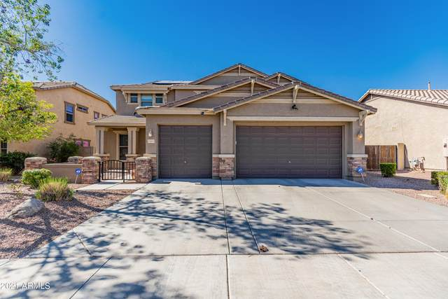25660 N Desert Mesa Drive, Surprise, AZ 85387 (MLS #6204280) :: Yost Realty Group at RE/MAX Casa Grande