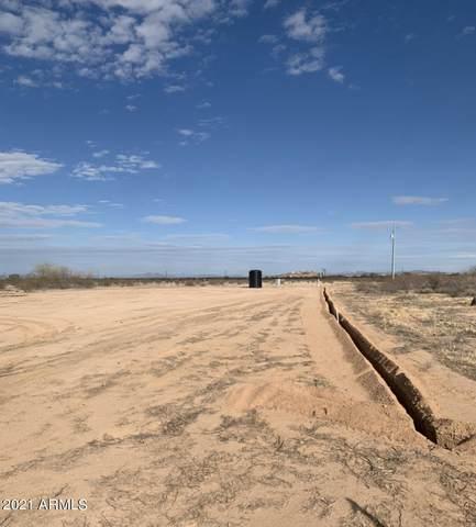 0000 W La  Barranca Drive, Maricopa, AZ 85139 (MLS #6204316) :: Howe Realty